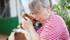 SPCA Chairperson, Volunteer, Mrs. Hilma Shmoshkovitz