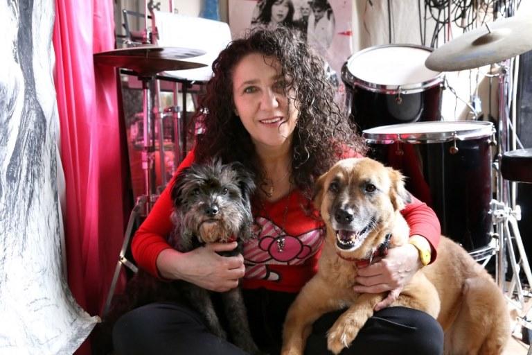 אלונה דניאל - אגודת צער בעלי חיים בישראל