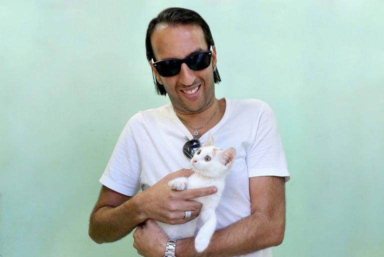 אליקו כהן - אגודת צער בעלי חיים בישראל