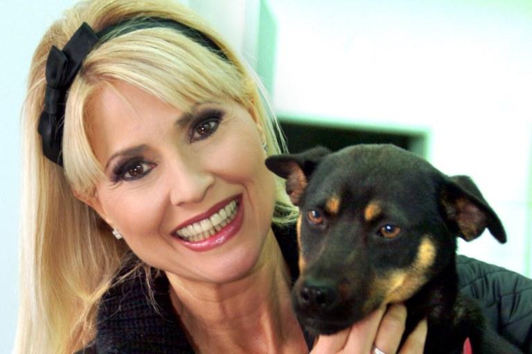 פנינה רוזנבלום - אגודת צער בעלי חיים בישראל