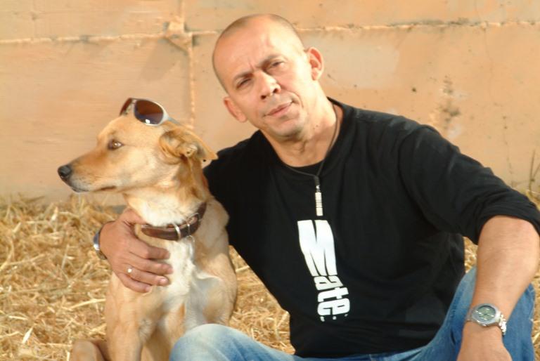 דידי הררי - אגודת צער בעלי חיים בישראל