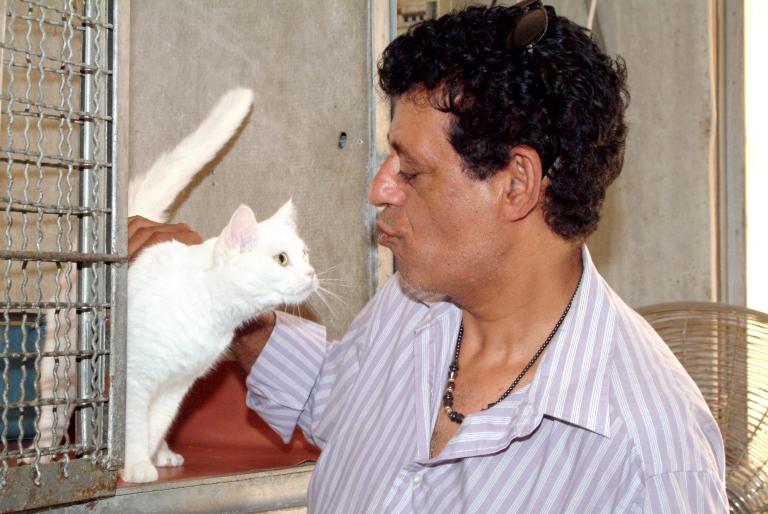 שימי תבורי - אגודת צער בעלי חיים בישראל