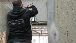 מנורות חימום לכלבים - אגודת צער בעלי חיים בישראל