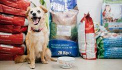 תרומת מזון - אגודת צער בעלי חיים בישראל