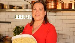 במטבח של דבי מצקין - ארוחה טבעונית שהכנסותיה קודש לאגודת צער בעלי חיים בישראל