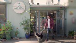 עזרו לנו להמשיך לעשות להם טוב - אגודת צער בעלי חיים בישראל. צילום מסך מתוך סרטון בבימוי רני מונצ'ז